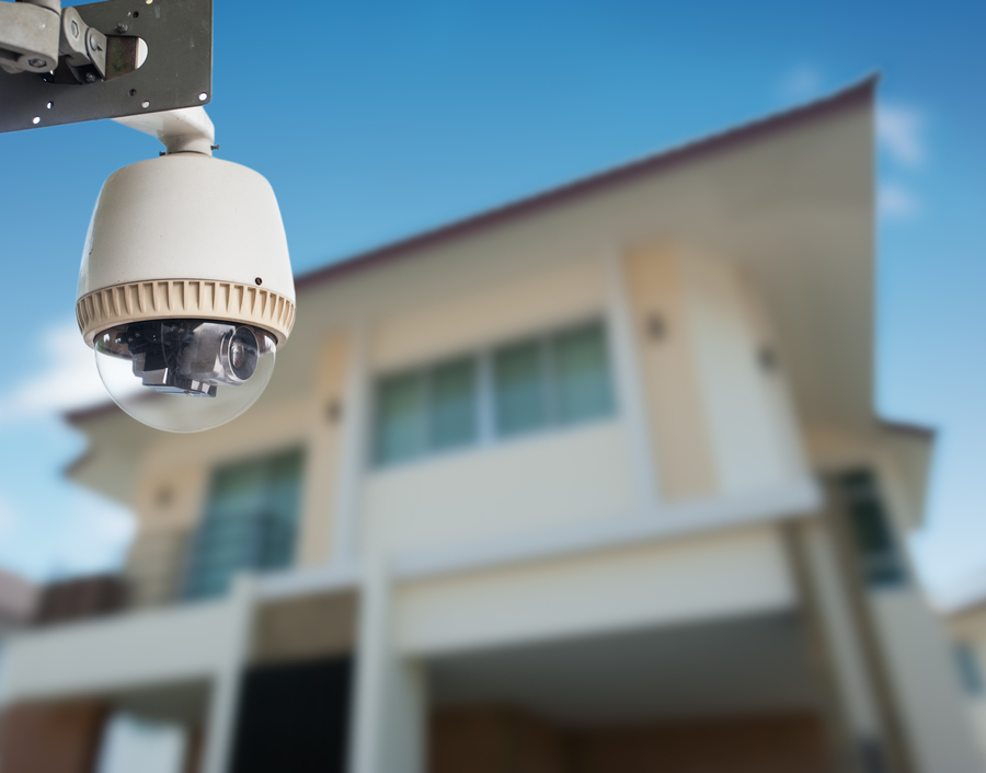 8 Things You Can Do with Your Home Surveillance System