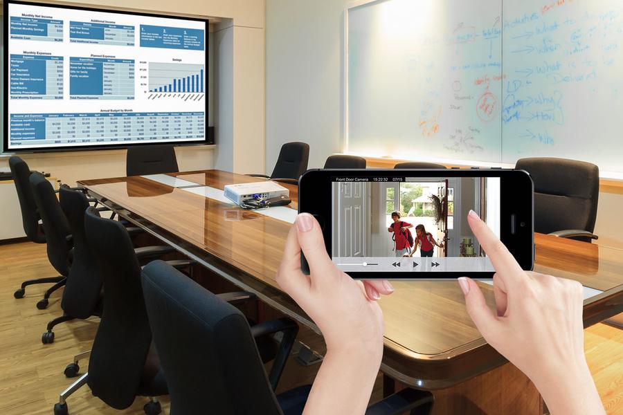 4 Common Myths About Home Surveillance