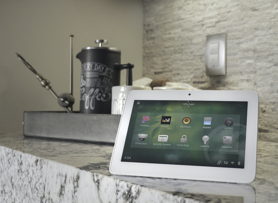 Digital Home Design: The Home Automation Experts