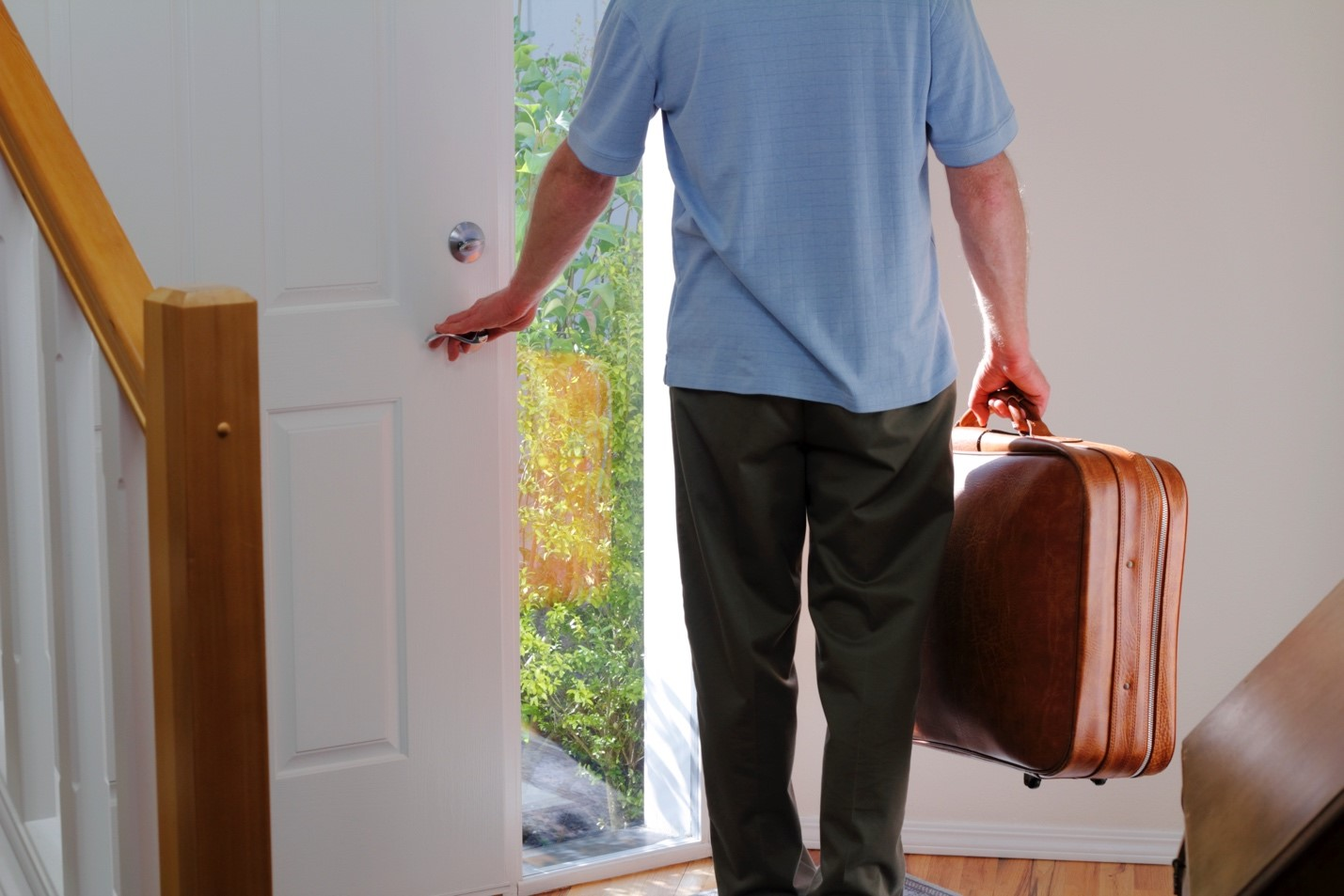 How A Home Security Installation Will Ease Your Anxiety