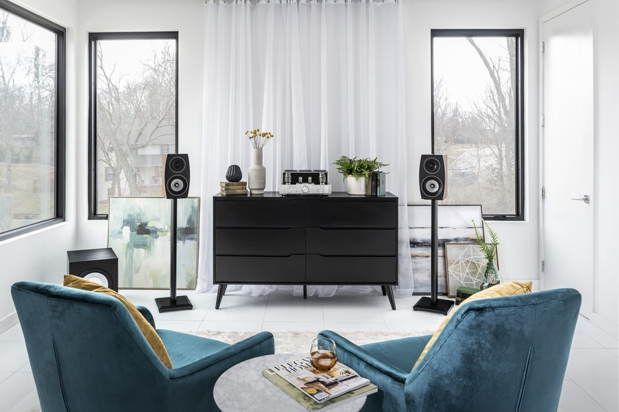How Does Whole Home Audio Work?