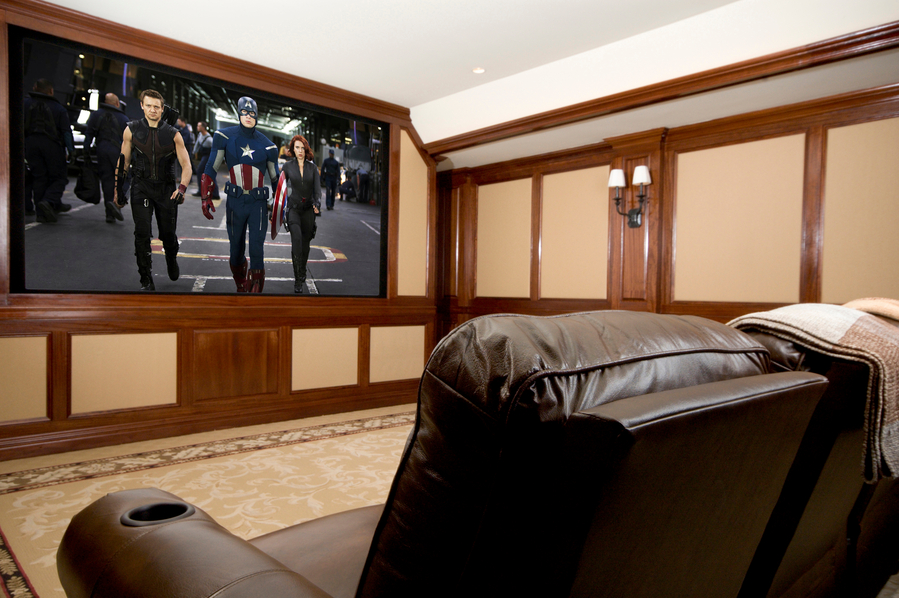 Working With An Expert Private Cinema Integrator Saves You Time and Trouble